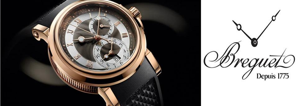 Breguet - Jewels by Love