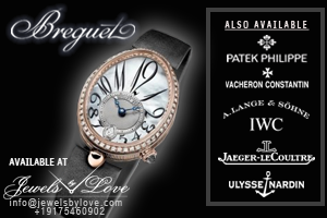 Jewels by Love-breguet