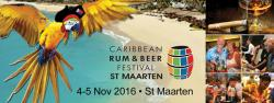 Caribbean Rum And Beer Festival Returns