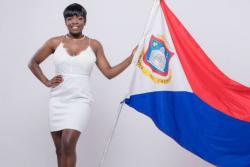 Carnival Queen Shanice Powell to Represent St.Maarten at 3 Major Conferences