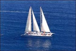 Multihull Challenge Sets Sail in February