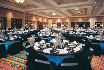 ConferenceCenter GrandBallroom